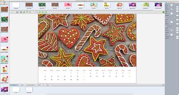 Kalender Gestaltung